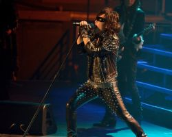 2730229772 X Japan take Over London for the Release of 'We Are X' & Epic Wembley Show