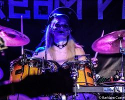 1460910273 Enuff Z'Nuff live at Dedolor - Rovellasca, Italy on April 14th, 2017
