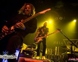 3577106391 Nothing More and As Lions at Gramercy Theatre, NYC on May 8th, 2017