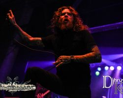 1141041110 Anthrax and Killswitch Engage Bring 'Killthrax Tour' to Long Island with The Devil Wears Prada and Code Orange