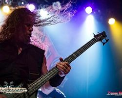 890489286 Morbid Angel with Suffocation and Revocation, slaying The Gramercy Theatre in NYC on May 29th, 2017, Photos and Highlights