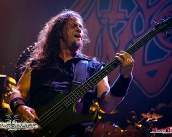 2214557550 Morbid Angel with Suffocation and Revocation, slaying The Gramercy Theatre in NYC on May 29th, 2017, Photos and Highlights