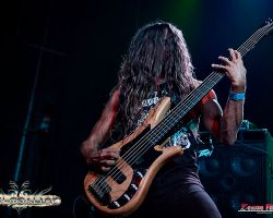 4011537608 Morbid Angel with Suffocation and Revocation, slaying The Gramercy Theatre in NYC on May 29th, 2017, Photos and Highlights