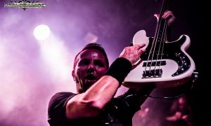165498572 Gojira at The Academy, Dublin, June 11th 2017