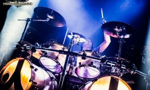 3607192084 Gojira at The Academy, Dublin, June 11th 2017