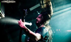 829806609 Gojira at The Academy, Dublin, June 11th 2017