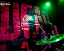 2059855004 Dead Label, Download Festival Warm-Up, Fibber Magees, Dublin, May 26th 2017