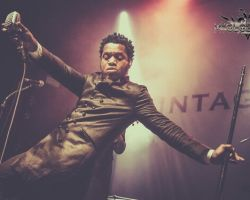 3361424711 Vintage Trouble @ Manchester Ritz on June 6th, 2017
