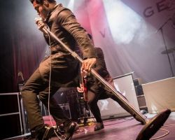 2962463720 Vintage Trouble @ Manchester Ritz on June 6th, 2017