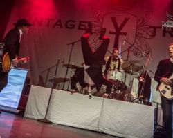 1909549771 Vintage Trouble @ Manchester Ritz on June 6th, 2017