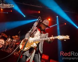 7577612 Cheap Trick Support – Stone Broken at The Academy, Manchester 28 June 2017