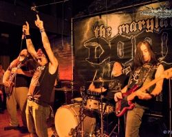 199066883 Maryland Doomfest 2017, Day 2 Words and Snapshots