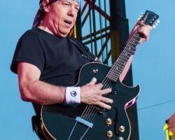 97665239 George Thorogood – A Rock Party of Epic Proportions at the 2017 QuickChek NJ Festival of Ballooning
