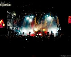 927513265 Bloodstock Open Air 2017 -- Thursday and Friday Recap and Highlights