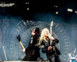 1925387395 Bloodstock Open Air 2017 — Sunday Recap and Highlights