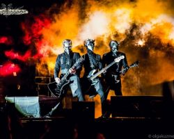 2332936569 Bloodstock Open Air 2017 — Saturday Recap and Highlights