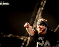 2921003371 Bloodstock Open Air 2017 — Saturday Recap and Highlights