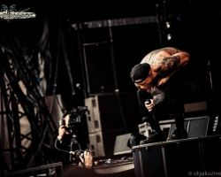 4003184013 Bloodstock Open Air 2017 — Saturday Recap and Highlights