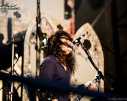2719240600 Bloodstock Open Air 2017 — Saturday Recap and Highlights