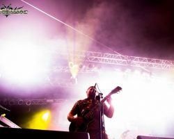 908183401 Bloodstock Open Air 2017 -- Thursday and Friday Recap and Highlights