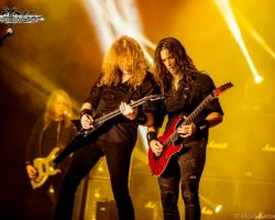 1175507641 Bloodstock Open Air 2017 — Sunday Recap and Highlights