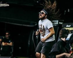 3186168741 Bloodstock Open Air 2017 — Saturday Recap and Highlights