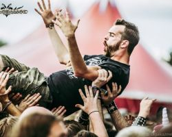 1633377410 Bloodstock Open Air 2017 — Saturday Recap and Highlights