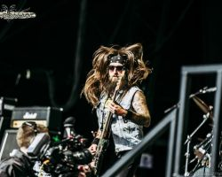 3358760961 Bloodstock Open Air 2017 — Saturday Recap and Highlights