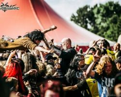 2429215196 Bloodstock Open Air 2017 — Saturday Recap and Highlights