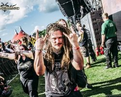2854696974 Bloodstock Open Air 2017 — Saturday Recap and Highlights