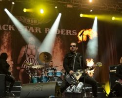 4206427904 Takin' it to the Extreme....Ramblin' Man Fair 2017, Saturday Review