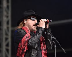 3229174810 Takin' it to the Extreme....Ramblin' Man Fair 2017, Saturday Review