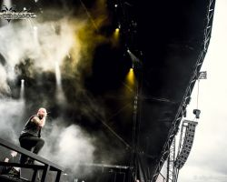 1147806954 Bloodstock Open Air 2017 -- Thursday and Friday Recap and Highlights