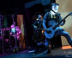 1910352669 Starset, Live at The O2 Forum, Kentish Town, London, 24 August 2017