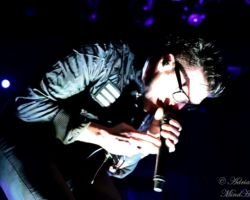 375132887 Starset, Live at The O2 Forum, Kentish Town, London, 24 August 2017