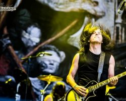 3209221665 Bloodstock Open Air 2017 -- Thursday and Friday Recap and Highlights