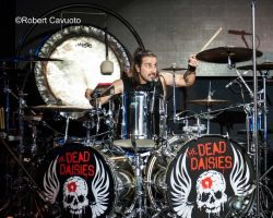 3342713959 The Dead Daisies – Live and Louder in New York City at the Highline Ballroom on 8/17/17!