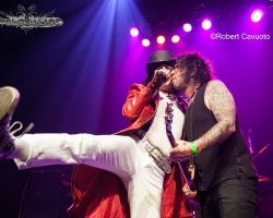 1353347142 LA Guns – Reunited and Reloaded at the Gramercy Theatre in NYC 8-2-17