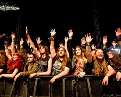 619032021 Bloodstock Open Air 2017 — Saturday Recap and Highlights