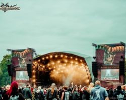 4260727661 Bloodstock Open Air 2017 -- Thursday and Friday Recap and Highlights