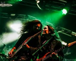 3426731487 Bloodstock Open Air 2017 — Sunday Recap and Highlights