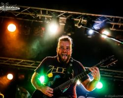 566080980 Bloodstock Open Air 2017 — Saturday Recap and Highlights