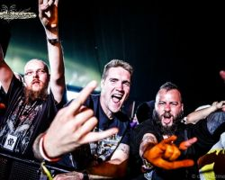 1552333489 Bloodstock Open Air 2017 — Saturday Recap and Highlights