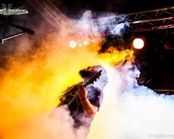 1602332132 Bloodstock Open Air 2017 — Saturday Recap and Highlights