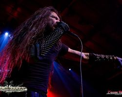 1125713688 VENOM, INC plus GOATWHORE, Toxic Holocaust, The Convalescence live at Gramercy Theatre in New York on September 2nd, 2017