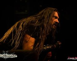 3017380970 VENOM, INC plus GOATWHORE, Toxic Holocaust, The Convalescence live at Gramercy Theatre in New York on September 2nd, 2017