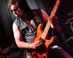 598482729 Leatherwolf unchained in London - Live at The Fiddlers Elbow, Chalk Farm, September 2 2017
