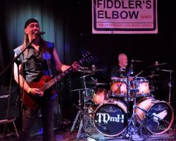 1389067283 Leatherwolf unchained in London - Live at The Fiddlers Elbow, Chalk Farm, September 2 2017