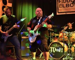 2826471599 Leatherwolf unchained in London - Live at The Fiddlers Elbow, Chalk Farm, September 2 2017