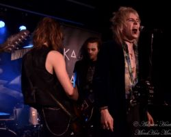 2979101872 Cats In Space, with Kaato, live at The Borderline, London, September 27 2017